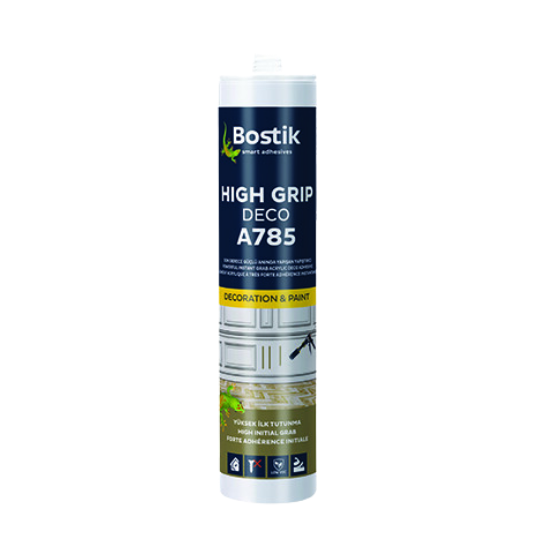 Bostik A785 High Grip Deco