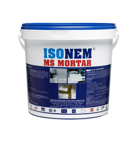 Isonem MS Mortar