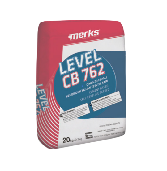 Merks Level CB 762 Coarse